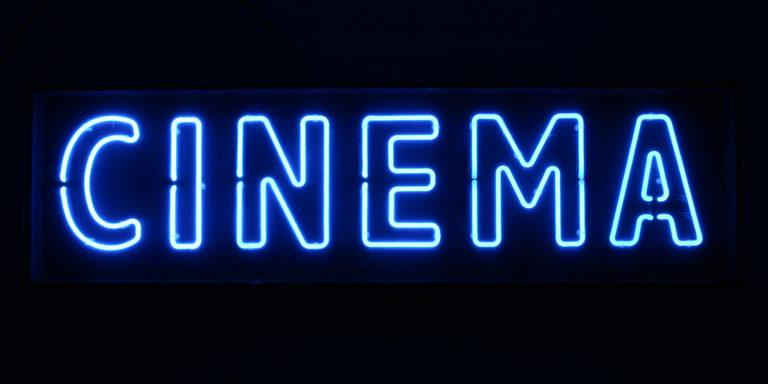 (Maigre) bilan cinéma 2020