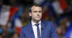 Il est plus qu'urgent de voter Macron