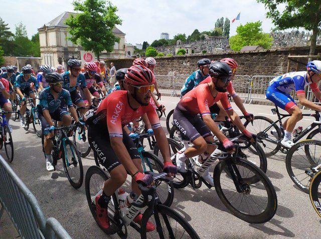 Retour sur les championnats de France de cyclisme 2021